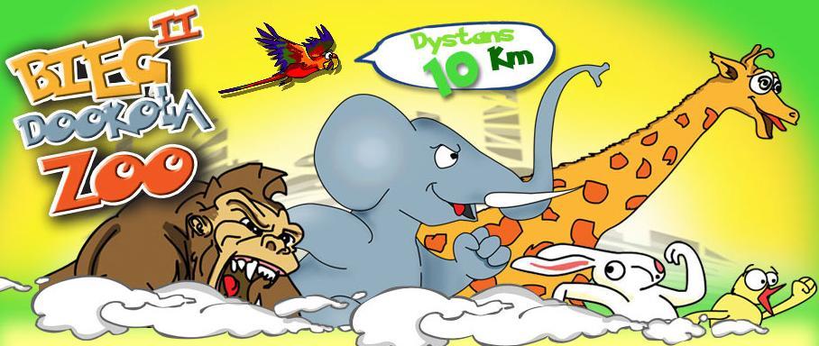 bieg dookola zoo_2010