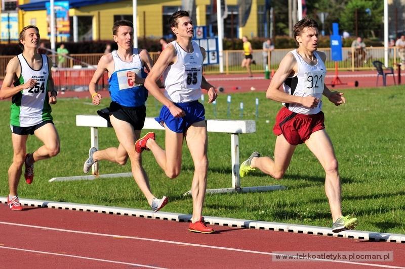plock miting 1500m 2009 r3