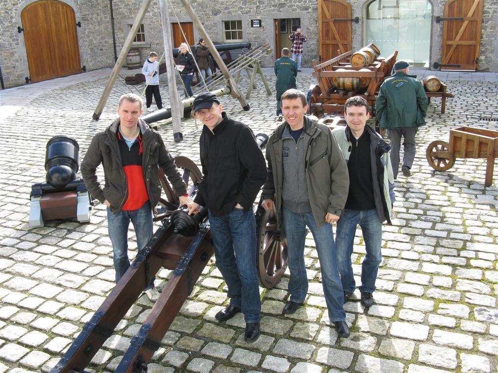 Armagh-2010-armata