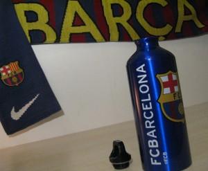 barcelona bidon