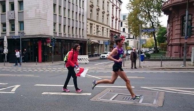 Frankfurt Maraton 2015 (1)