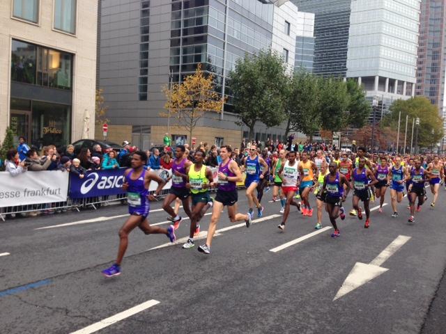 Frankfurt Maraton 2015 (4)